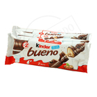 Chocolate Chocolate Ferrero Kinder Surprise Kinder Joy Kinder Bueno Available Black Chocolate With Cookies Sweet Candy