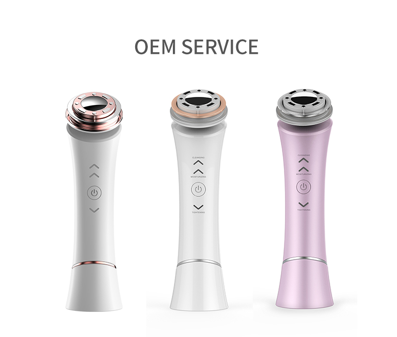New product Multifunctional Anti-aging Facial Beauty Device for skin care