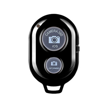 4.0 Mobile Phone Onekey Photo Bluetooth Selfie Remote Control