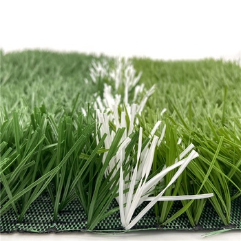 UNI Grass 40MM-60MM artificial synthetic economic football grass turf for stadium