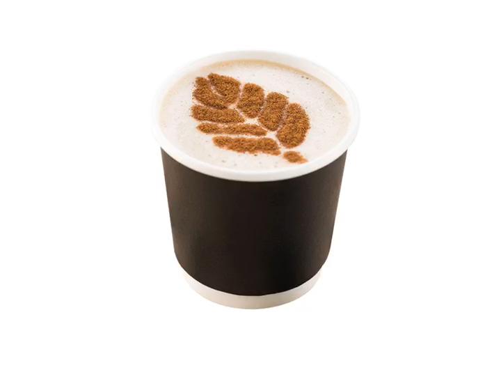 12 onças Impresso Copo de Café de Papel de Parede Dupla
