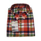 high quality 100% soft cotton latest mens long sleeve shirts