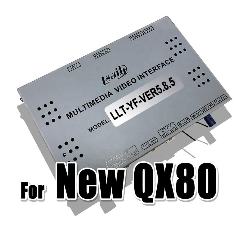 Air Fuel Ratio Sensor for Infiniti EX35 FX35 G25 G37 M35 M37 QX70 Q60 3.5L 3.7L