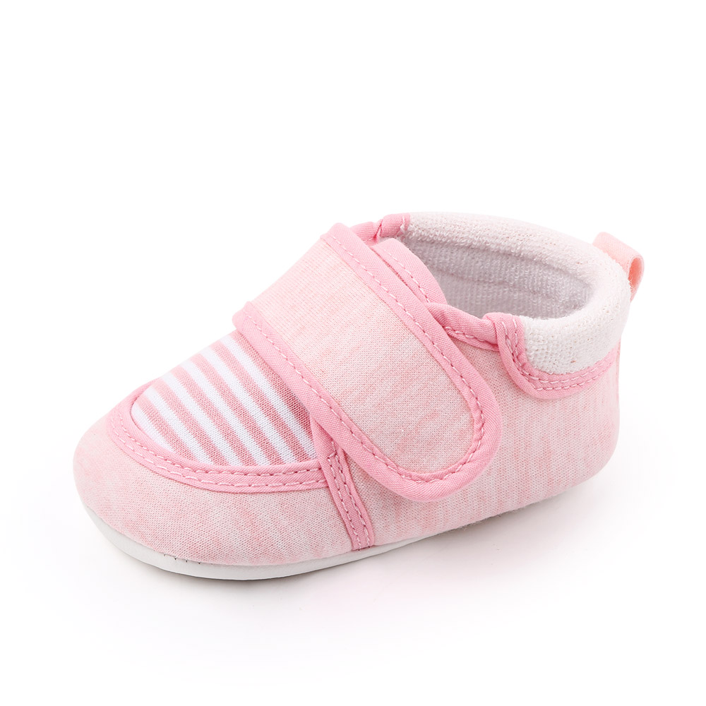 High quality warming Cotton Soft sole Prewalker Baby Shoes Boy Girl