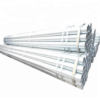 High Quality for Construction Scaffolding Aluminium Scaffolding Steel Tubes