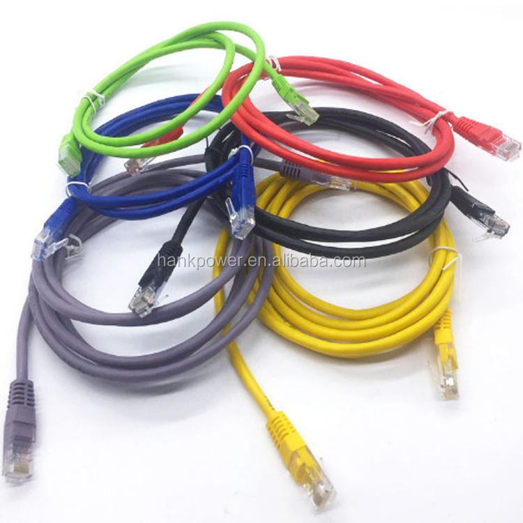 Cat5e Ethernet Patch Cable Orange RJ45 Computer Networking Cord - 100 Ft Made in USA, UL cm and 100/% Copper. 24AWG, 50u Gold Plating
