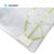 12*9 ASTM approval patented matte white finished Large size exit child proof bags
