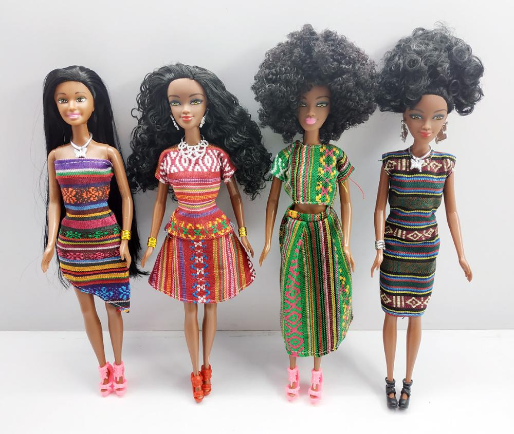 11.5 &quot;black skin plastic <strong>doll</strong> African <strong>doll</strong> black <strong>doll</strong>