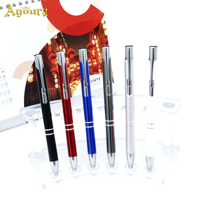 Universal capacitance stylus pen for touch screens touch screen pen