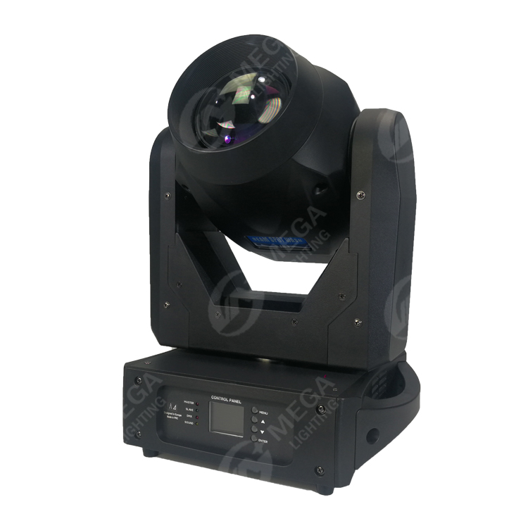 Mega LED Light Source and IP33 IP Rating 150w beam wash moving head led spot stage light