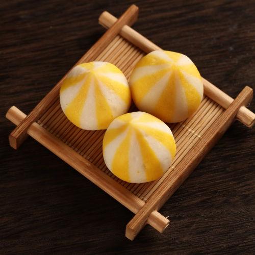 2020 Hot Selling frozen surimi food Fish Colorful Roe Dumpling