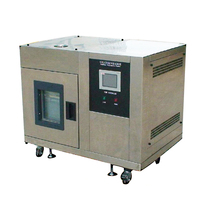 Benchtop Environmental Temperature Humidity Stability Chamber
