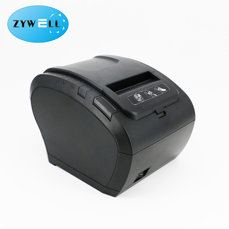 2020 Service Equipment Supports Android system 80mm Pos Printer