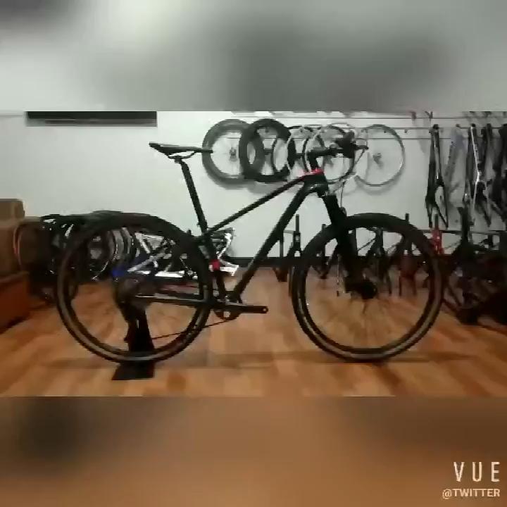 China factory carbon bicicletas mountain bike  bicycle 29