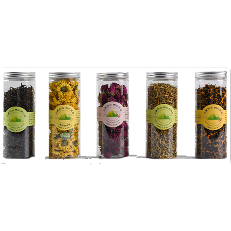 Chinese Organic Green Tea Best Brand Flower Tea - 4uTea   4uTea.com