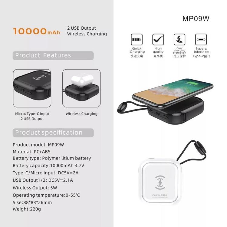 Büyük kapasiteli akıllı teknoloji güç bankası 20000mah çift usb şık dijital ekran powerbank cep telefonu