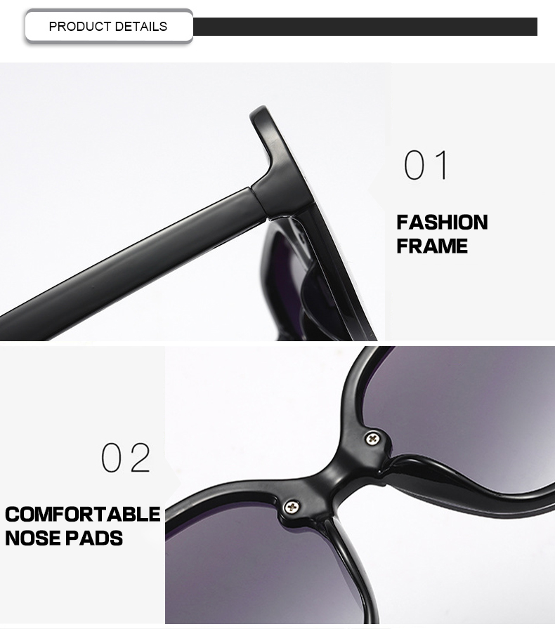 Fuqian how to check polarized sunglasses for business for racing-7