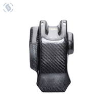 Factory OEM Custom Carbon Fiber CNC Cut Machining Products Parts