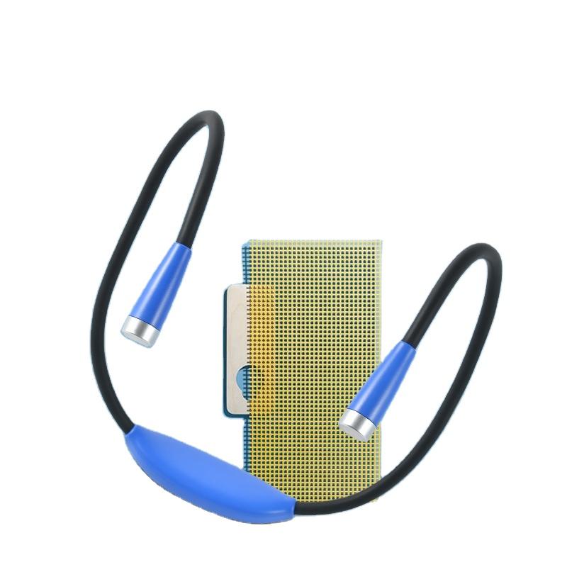 Book Light Target Adjustable Led Mini Clip Book Reading Light