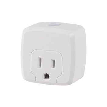 BNC-60/U152T US America Mini Wi-Fi Smart Plug
