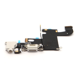 Factory supplier flex for iphone 6 charging port