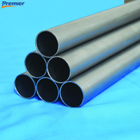 Cold Drawn Seamless Carbon Steel Exhaust Pipe for Automobile Parts