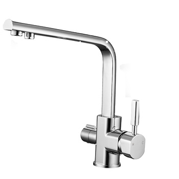 Waterfilter Taps Brass Mixer Drinking Kitchen Purify Faucet Kitchen Sink  Tap Water Tap Crane For Kitchen Wf-0188 - Buy Best Selling High Quality ...