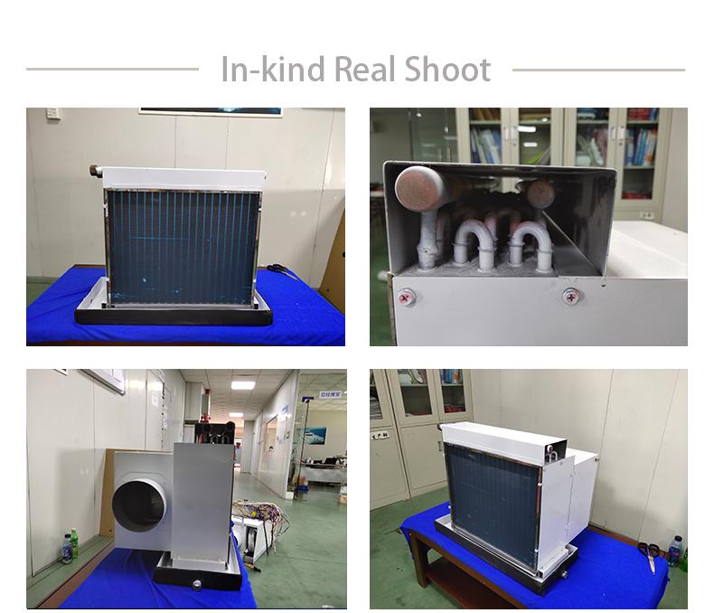 Air Kamar Pendingin Air Cooler Fan