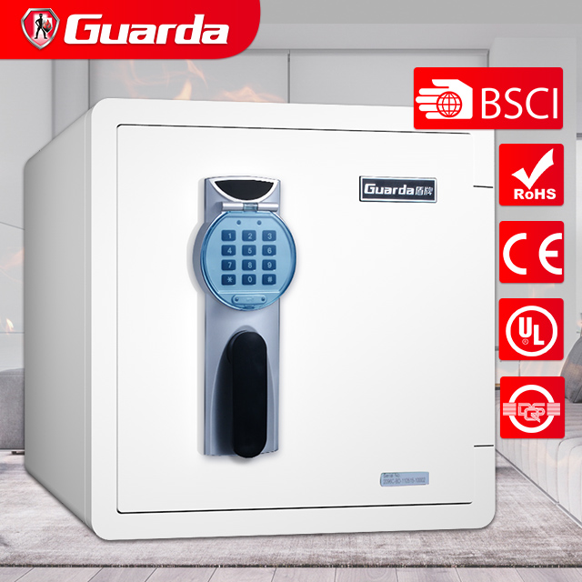 Guarda Latest 1 hour fire safe box supply for file-7