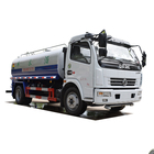 Factory Sale 20m3 water tank truck for sale in kenya