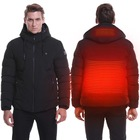heated jacket lightweight polyester jackets men new jacket for men winter fashion clothing for women heated vest usb jacketss