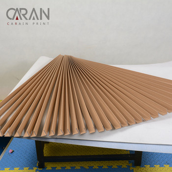 High quality Kraft Cardboard Edge paper corner board