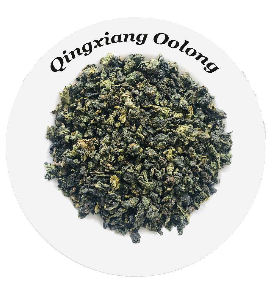 Organic Iron Goddess Tea Tie Kuan Yin Semi Fermented Chinese Oolong Tea - 4uTea   4uTea.com