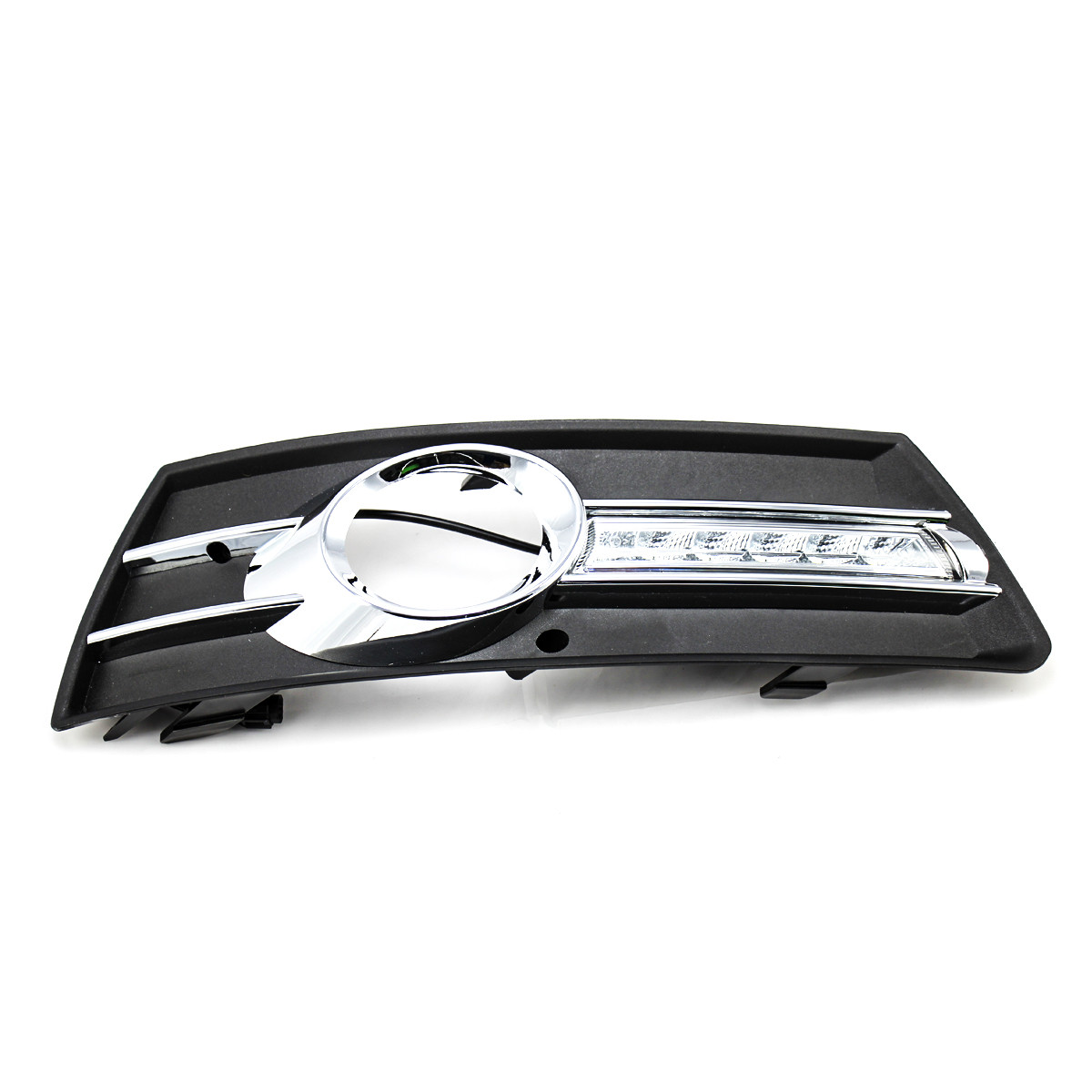 High quality LED  DRL special light For Volkswagen CC passat 2009 - 2013