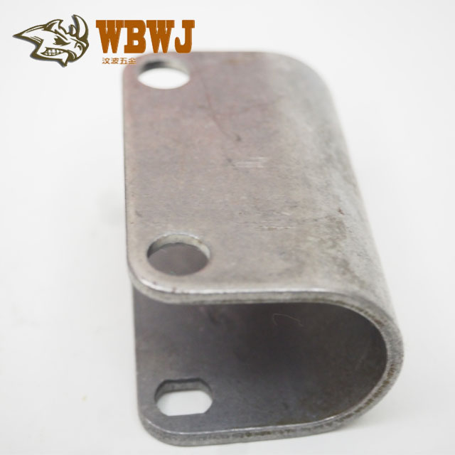 Hardware Custom Metal Blank Die-casting High precision Bending Stamping parts