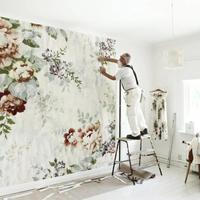 inkjjet printing wallpaper for wall murals