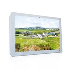 43 Inch Wall Mount Waterproof Outdoor Lcd Display Advertising Player Monitor Digital Signage