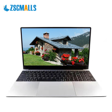 ZSCMALLS em estoque best selling HD 1920*1080 de 15.6 polegadas corore inteli7 original novo notebook laptops
