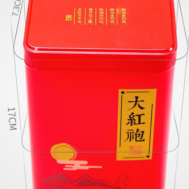 Chinese famous Big red robe/Da hongpao oolong tea peach high flavor with competitive price - 4uTea | 4uTea.com