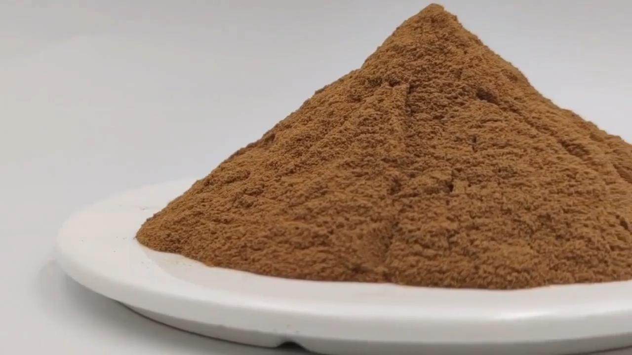 สารสกัดจากราคาธรรมชาติไม้ไผ่Bulk Lophatherum Herb Extract Powder
