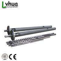 Factory Price Plastic Extruder Screw Barrel