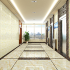 super ivory white garage floor tiles guocera 60x60