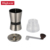 Highwin Factory Cordless Burr Spice Coffee Grinder Stainless Steel