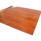 China Supplier 12mm high gloss heavy duty wood ac5 laminate flooring