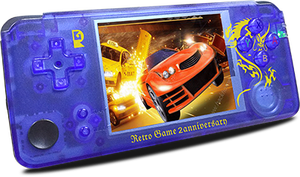 Hot sale  Retro Game Console 3.0 inch  16GB Built-in 3000 games Handheld Game Player for kids