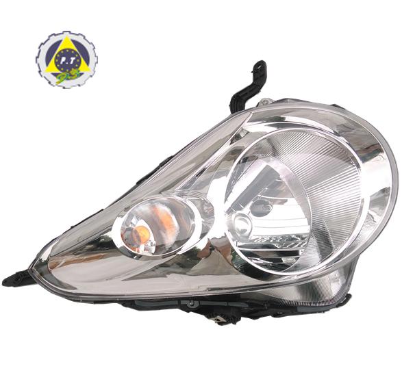 Headlamp Assembly Genuine Kia Left 92101-1W340