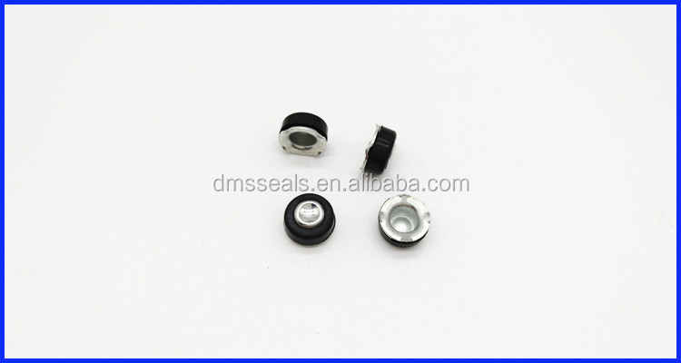 Used on Gas Bottle Metal and Rubber NBR Plugs Seals Self Sealing
