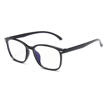 2020 Factory Price Italian Eyeglass Optical Frame Fashion Designer Anti Blue Light Blocking Computer Glasses to Block Blue Light