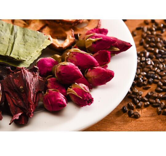 Chinese natural health roselle flower rose tea - 4uTea | 4uTea.com