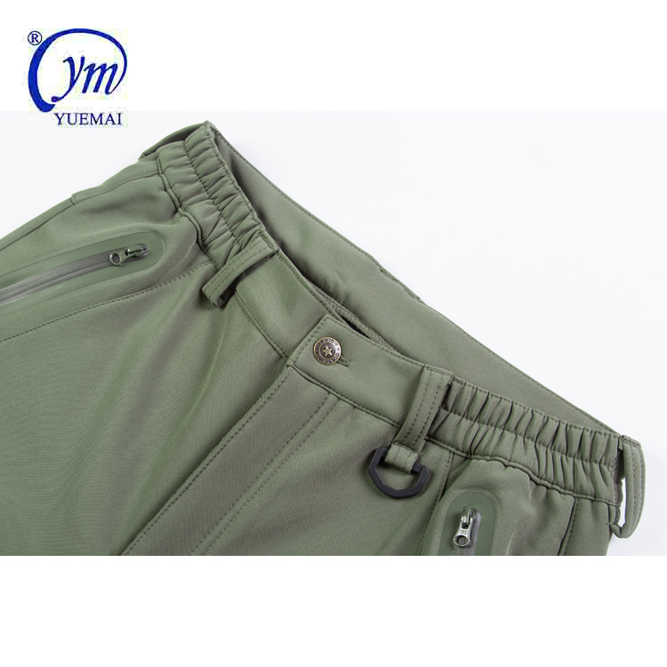 Best buy Tactical Military Uniform Pants US Olive green/MultiCam/Khaki/grey with waterproof softshell